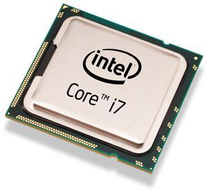 Custom Built I7