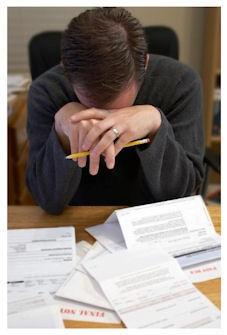 Debt Counselling / Skuldberading