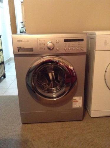 Defy washing machine 8kg
