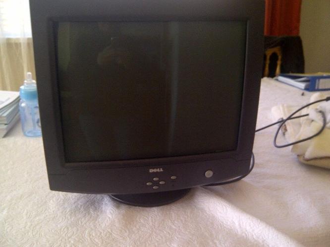Dell Computer Screen