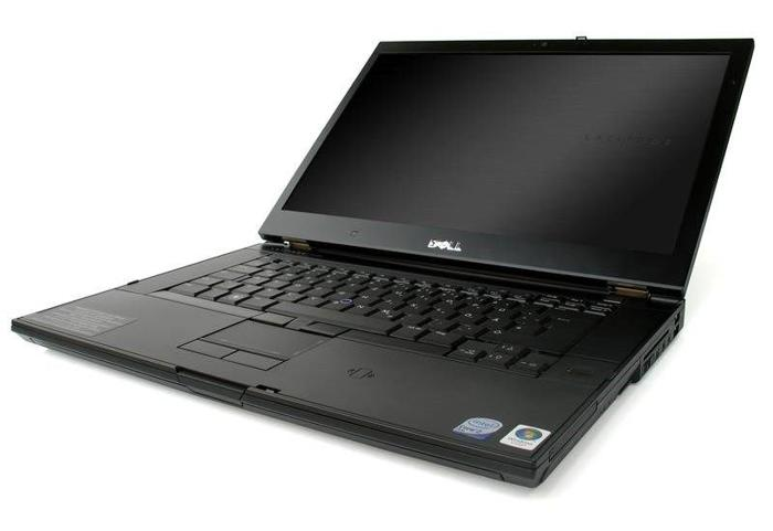 Dell Latitude E6400 Core 2 Laptop