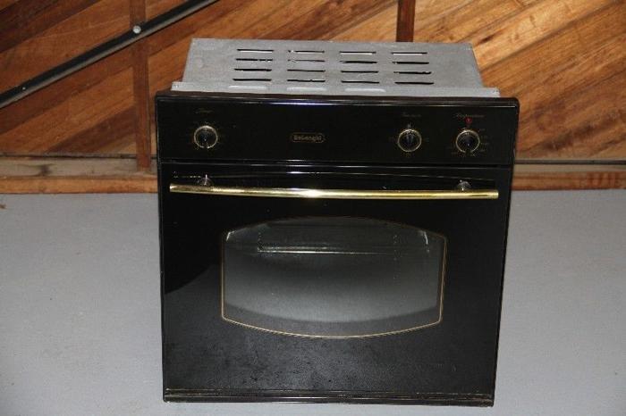 delonghi stove and hop