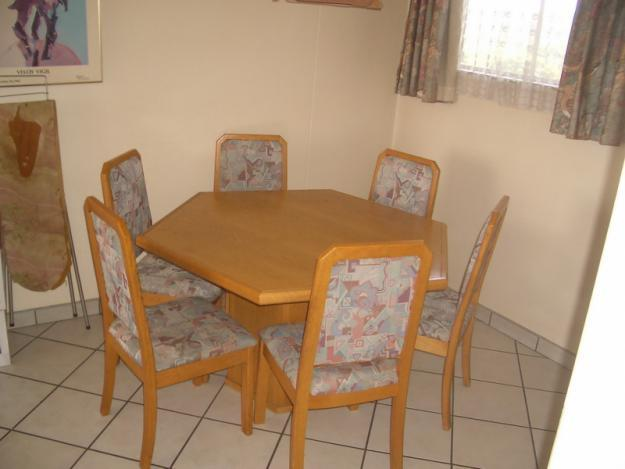 Dining Room Suite For Sale In Pretoria Gauteng Classified SouthAfricanList