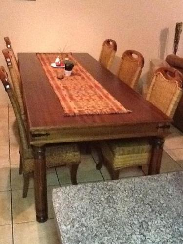 dining room table with 6 chairs for sale in johannesburg gauteng
