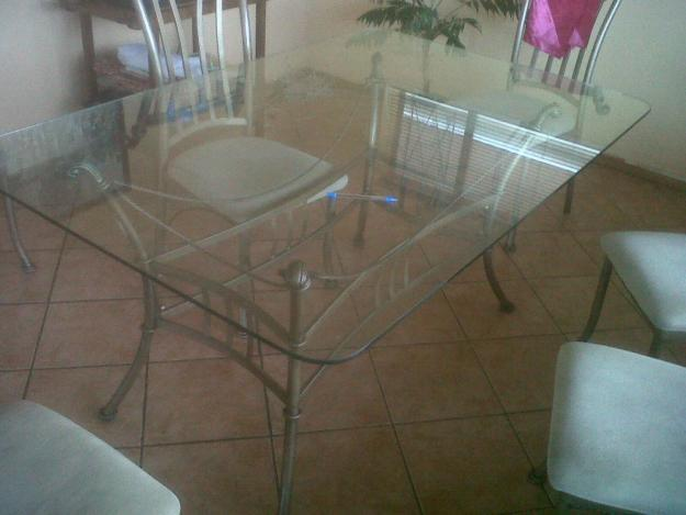 Dining Table With Six Chairs For Sale For Sale In Port