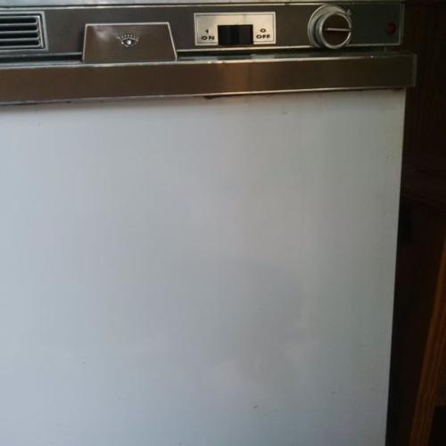 Dishwasher Indesit