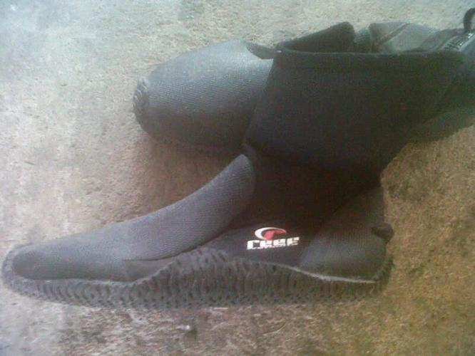 Diving Boots For Sale (Reef)