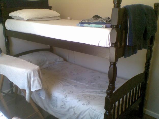 Double bunkbed