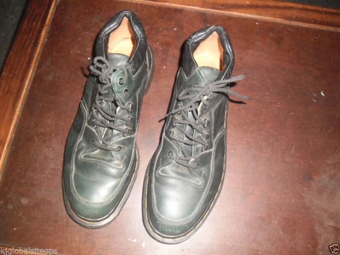 Dr Martens size 11 shoes hardly used