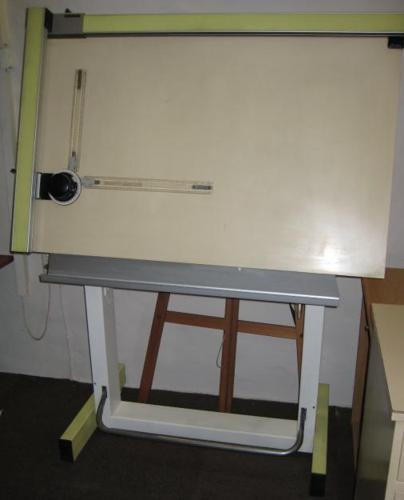 Drawing Board & Instrument Trolley For Sale In Pretoria