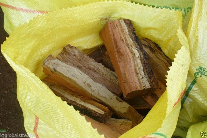 Dry firewood (Kaggelhout) for sale
