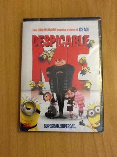 DVD - Despicable Me