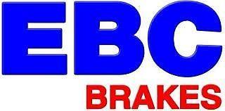 EBC Racing & Road Brake Pads at Pitlane Customs/Frost