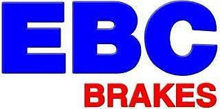 EBC Racing & Road Brake Pads @ Pitlane Customs/Frost