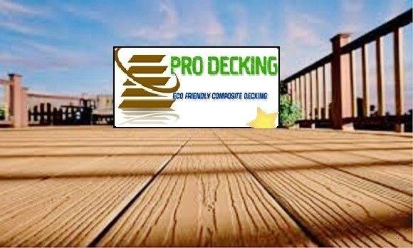 Eco Friendly Composite Decking Installations &