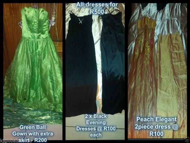 Evening Dresses for sale