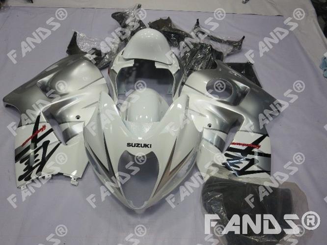 FANDS SUZUKI GSXR1300 HAYABUSA FAIRING KITS