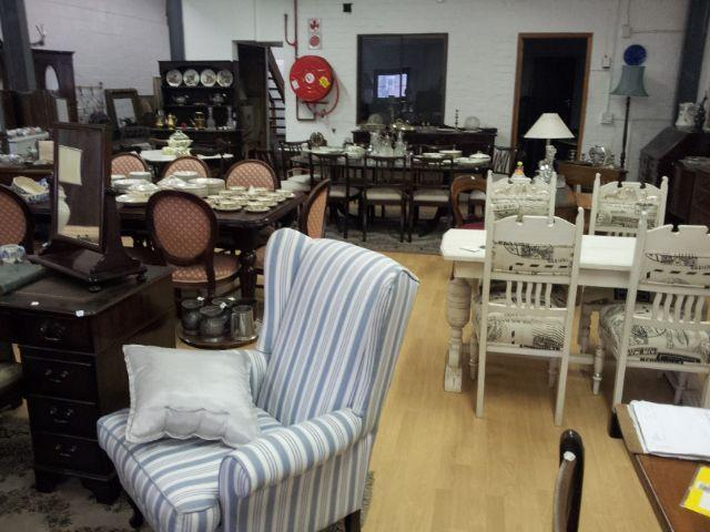 Fascinating selection of antiques and collectables
