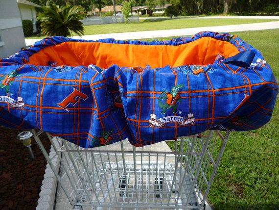 Feeding aprons and Trolley Covers - Kloof