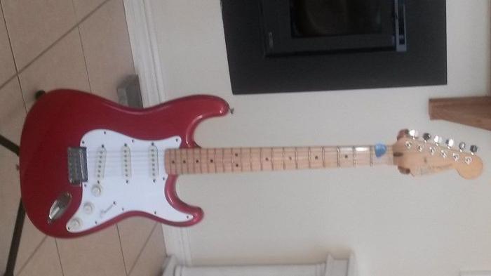 Fender Strat mexican