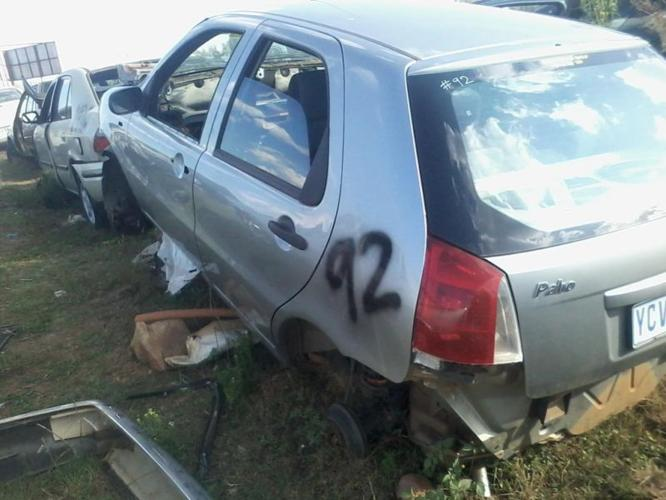 Fiat Palio 1.2 active stripping for spares