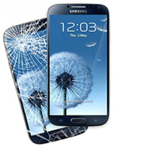 FIX YOUR CRACKED SMARTPHONE! GALAXY S3 S4 S5 Note