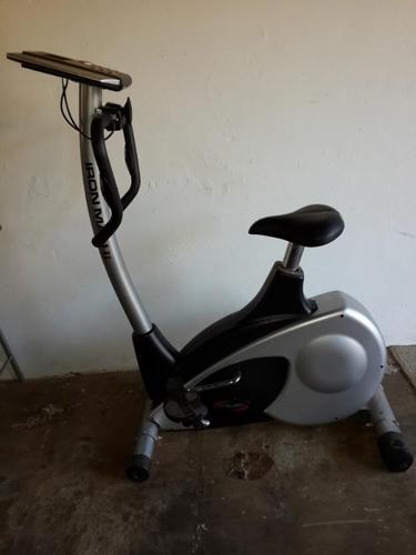 For sale: Trojan Ironman 2 exercise bike