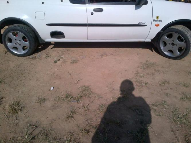 Ford 108pcd Rims for sale