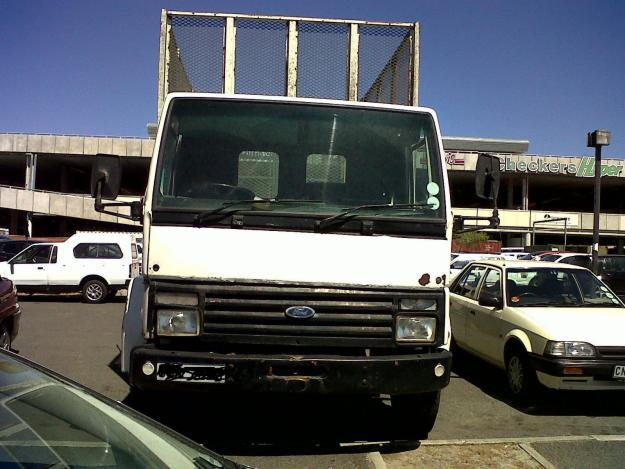 ford cargo diesel truck for sale for sale in cape town western cape. Cars Review. Best American Auto & Cars Review
