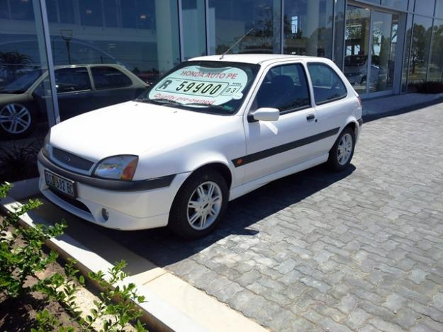 Ford fiesta 1600 rsi for sale in whittlesea eastern cape classified southafricanlisted com