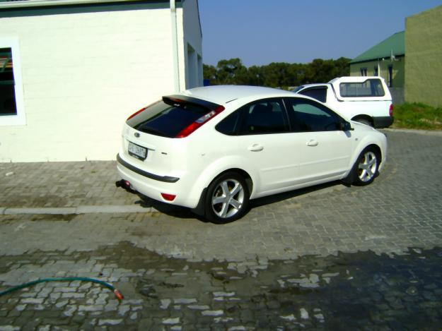 Ford Focus 2006 TDCI for sale