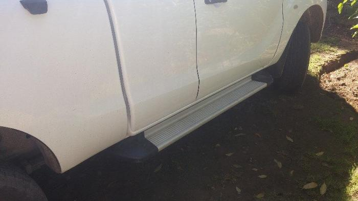 Ford/Mazda Supercab Running boards for sale