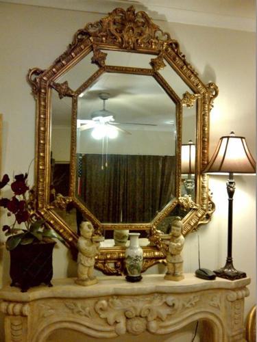 French Mirror For Sale In Pretoria Gauteng Classified