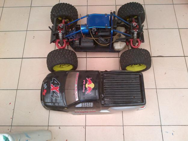 FS Racing monster truck for sale