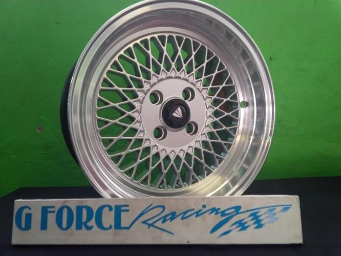 G FORCE TYRES.......15