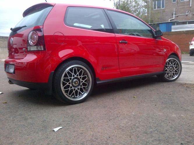 G FORCE TYRES.....17