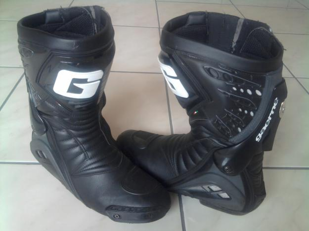Gaerne Boots size 11