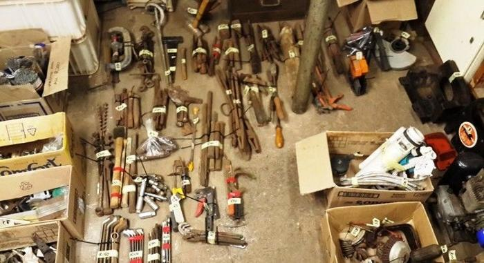 Garage & Yard clearance Sale - Everything must go !!!