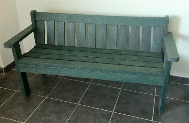 Garden Benches No Maintenance For Sale In Cape Town