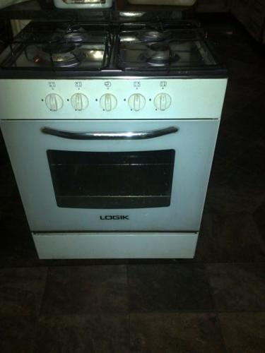 Gas Stove great to save electricity