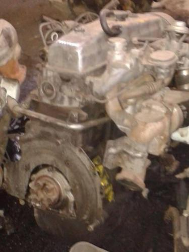 Gearboxes & Engines for Sale