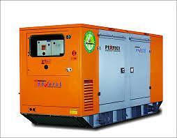 Generator repairs, Servicing and Maintenance