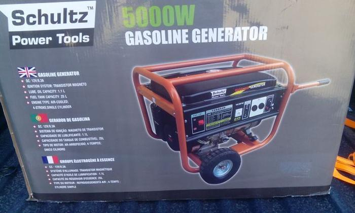 generators tekoop for Sale in Kimberley, Northern Cape