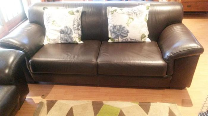 genuine leather couches for sale in boksburg gauteng classified