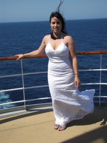 GF Couture Wedding Dress for Sale