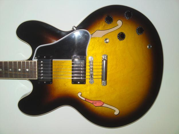 gibson es335 guitar for sale in cape town western cape classified. Black Bedroom Furniture Sets. Home Design Ideas