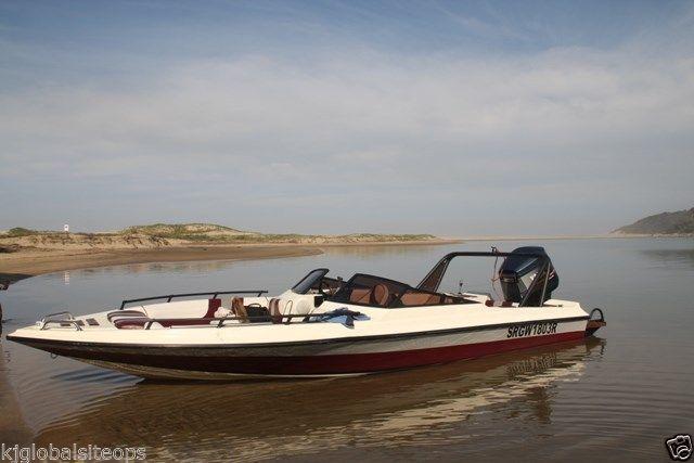 ** GIVE AWAY BARGAIN ** Tabago 18ft Bowrider ski boat