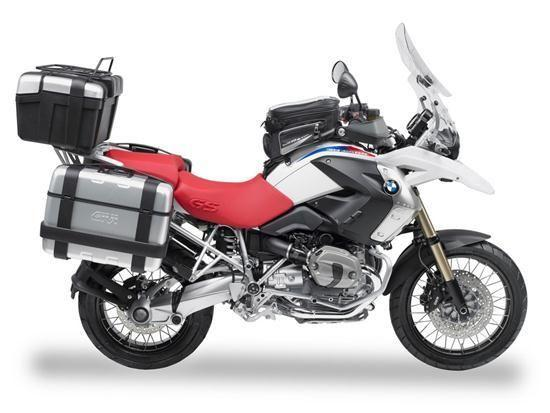 Givi Top Box Panniers Luggage BMW 1200 GS KTM 990 1190