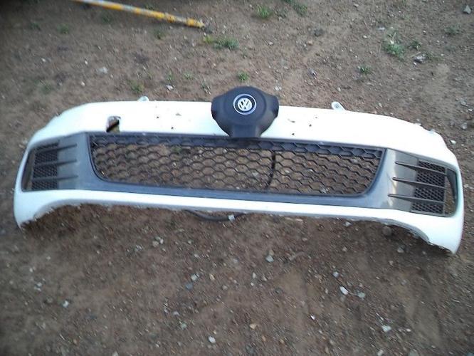 Golf 6 GTi Driver Airbag