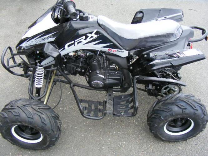 Gomoto 110 CRX